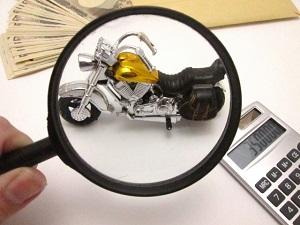 バイク王のバイク買取